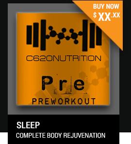 C620 Nutrition